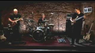 Artur Lesicki Trio - demo