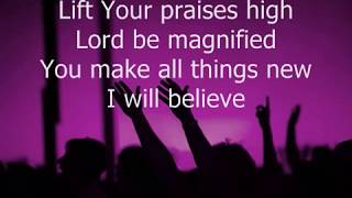 Believe By Darlene Zschech