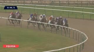 Vidéo de la course PMU PRIX DU BEAUVAISIS
