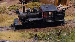 2009 Model Railroad Convention, Roseville, California (Part 2)