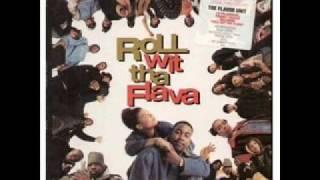 Roll Wit Tha Flava