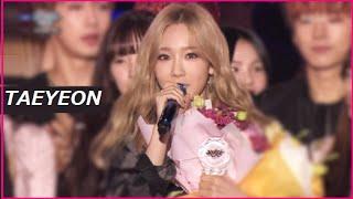 Download Video [1080p] 151016 [SNSD] TAEYEON (少女時代) /  I  [NO,1] - Music Bank MP3 3GP MP4