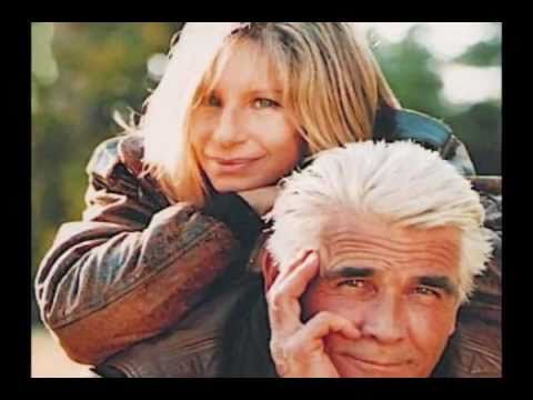 """NEW  """"That Face"""" by Barbra Streisand (gorgeous video tribute to James Brolin)!"""