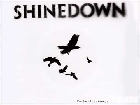 Shinedown: Cyanide Sweet Tooth Suicide (Clean version, lyrics in description)