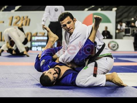 World Nacional Pro em Manaus - André Julio