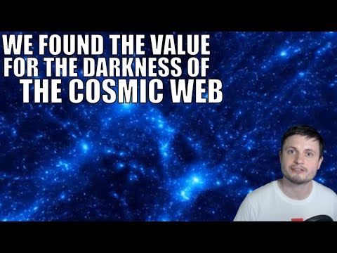 How Dark Is the Cosmic Web? Galactic Filament Brightness Calculated!
