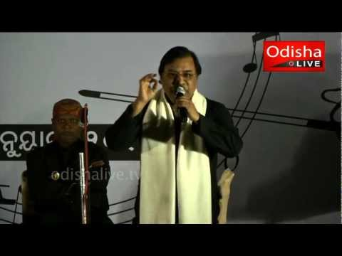 Mayuri Go Tuma Akase Mu Dine - Debasis Mohapatra - Odia Song - HD