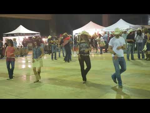 JOIN TOGETHER-VOGHERA COUNTRY FESTIVAL 2018