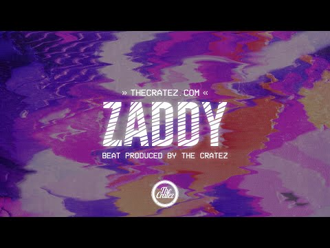 "FREE Young Thug Type Beat x Lil Yachty Type Beat – ""Zaddy"" (prod. by The Cratez)"