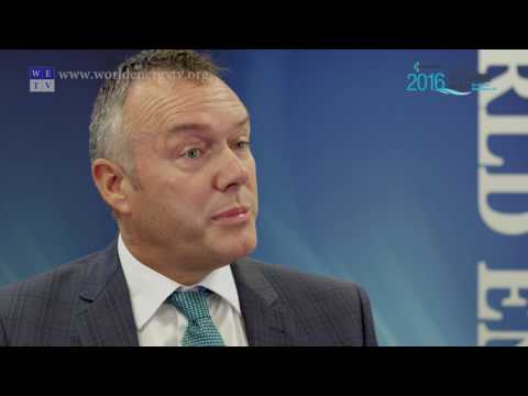GOW 2016 | Mike Grainger, Director Global AC Grid Access at Siemens Energy