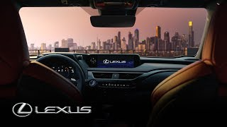 New Lexus UX | Coming Soon