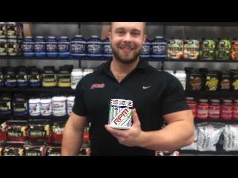 RP Max By EHP Labs - CNS Thermo Activator Review By Genesis.com.au