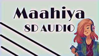 Maahiya - Official Music Video | Pulkit Rajvanshi & Aashish Garg