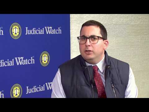 Inside Judicial Watch: Huma Abedin, Anthony Weiner, & the Clinton Email Scandal
