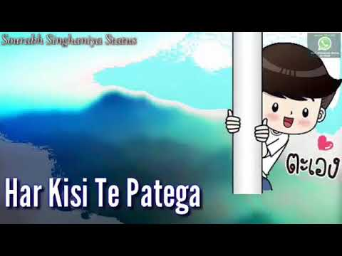 Jiska Boyfriend Harami Ho Haryanvi Mashup 5 Song