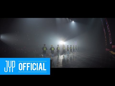 "Stray Kids ""Mixtape#2"" Video"