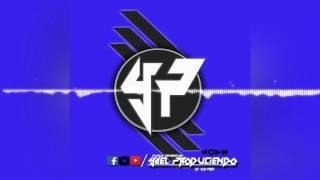 Instrumental/Pista de Dembow 2017 Estilo El Alfa