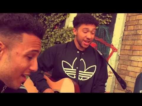 Drake Too Good ft Rihanna/ Wayne Wonder No letting go full cover by MiC LOWRY