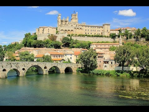 Places To See In ( Beziers - France )