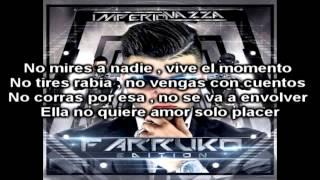 Farruko Edition - Forever Alone (Letra)
