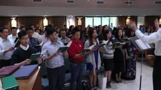 Xin Thương Con 2 - LM  Kim Long