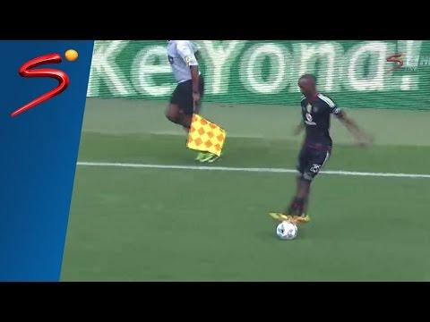 Orlando Pirates 2-0 Kaizer Chiefs - Goals, Kasi Flava and Crowd Shots