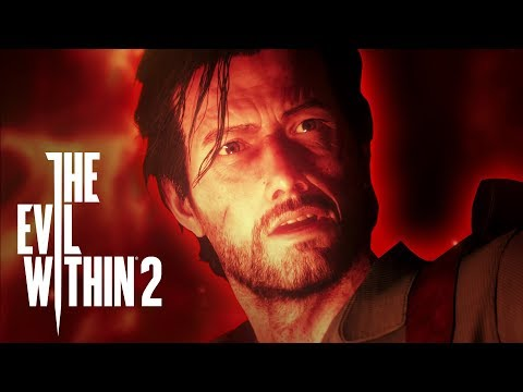 Launch Trailer [Red Band]  | The Evil Within 2 (2017)
