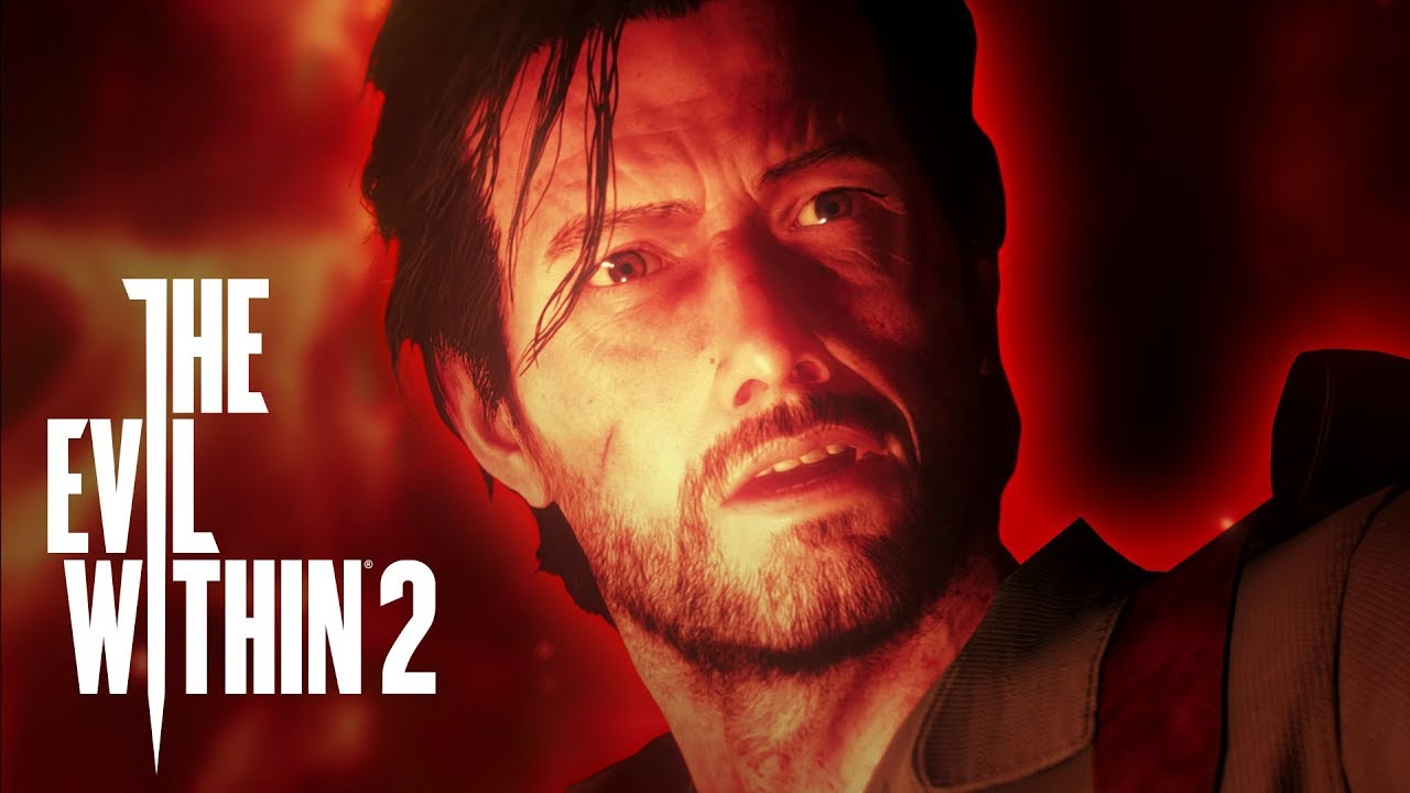 The Evil Within 2 - Red Band Launch Trailer