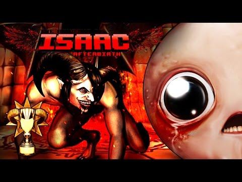 HAVE A HEART - MIEJ SERCE I ZABIJ SERCE | The Binding of Isaac: Afterbirth #36