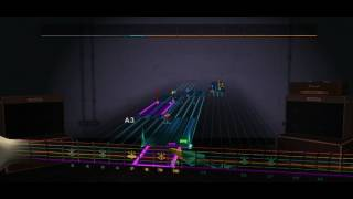 Eric Johnson - Nothing Can Keep Me From You Rocksmith 2014
