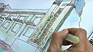 Спасти архитектурные памятники Манилы хотят с помощью творчества (новости)