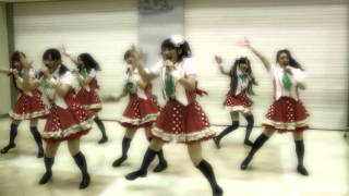 栃木県小山駅前 ロブレのイベント! とちおとめ25にロブレで偶然遭遇、...