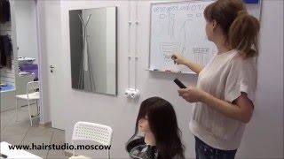 Школа наращивания волос Кристины Верея