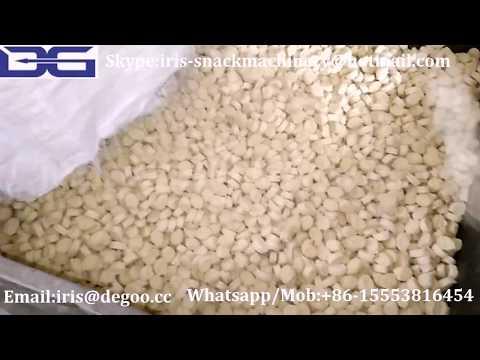 Jinan DG bread pan/bread cracker snack food production line