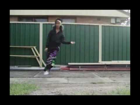 Melbourne Shuffle compilation #1 - Hardtrance **February 2009**