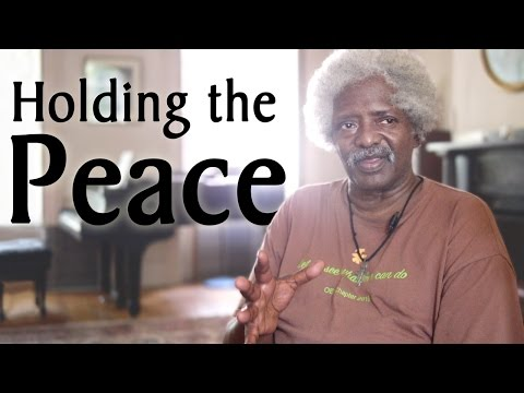 Holding the Peace: Quaker Nonviolence in the Time of Black Lives Matter