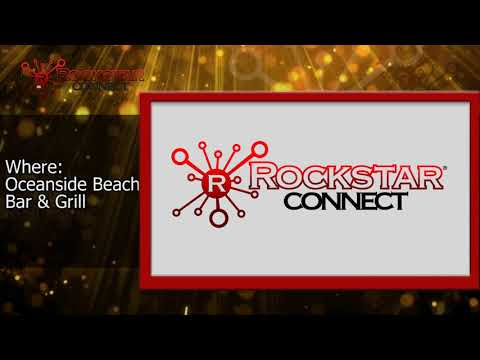 Free Palm Coast Rockstar Connect Networking Event (February) | #RockstarConnect