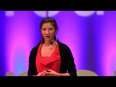 Is Technology Outstripping Morality: Becca Weber At TEDxYouth@Indianapolis