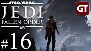 Thumbnail für FERIENSENDER! - Jedi: Fallen Order #16 (PC | Deutsch)