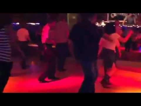 Cowboy Casanova - linedance
