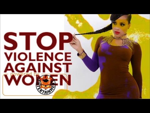 Ishawna - Protect Yourself (Stop Violence Against Women) February 2017