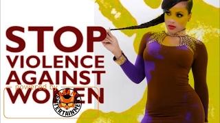 Ishawna - Protégez-Vous (Halte À La Violence Contre Les Femmes) Février 2017