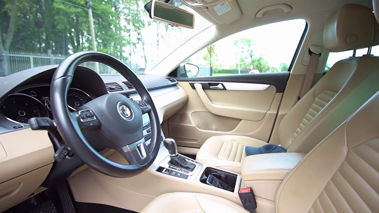 ogl dziny volkswagen passat b7 2012 2 0 tdi cr 177 km automat dsg sedan jasne sk ry youtube. Black Bedroom Furniture Sets. Home Design Ideas