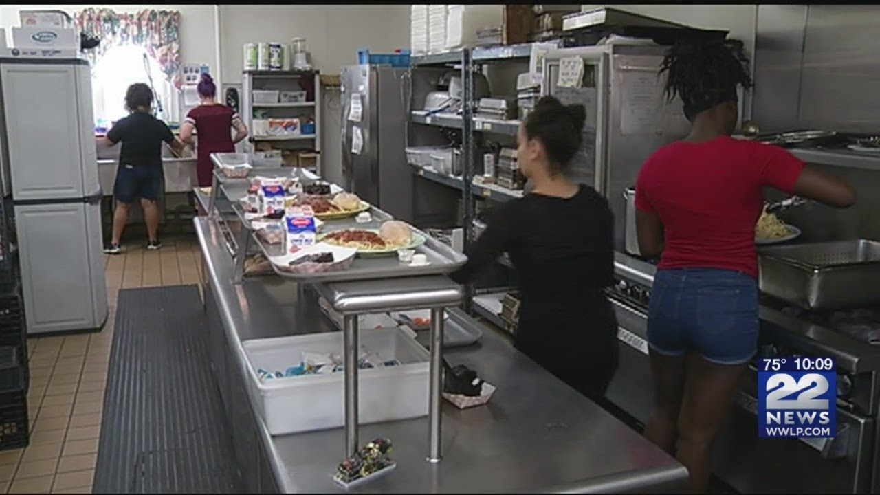 Lorraine S Soup Kitchen Pantry To Begin Evening Pantry Services