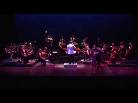 A Orlando Gogni - Pan Am Symphony