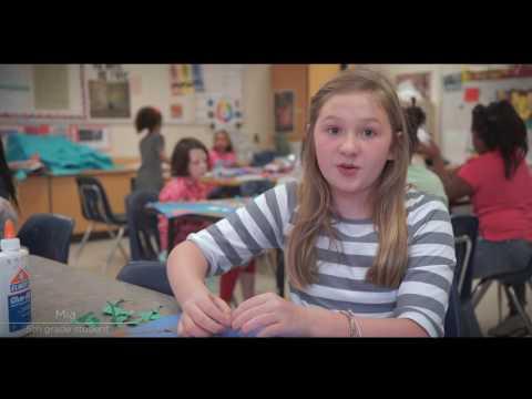 Jesse Boyd Elementary School Spartanburg, SC