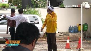 Cerita Ali Mochtar Saat Diminta Jadi Stafsus Presiden Jokowi