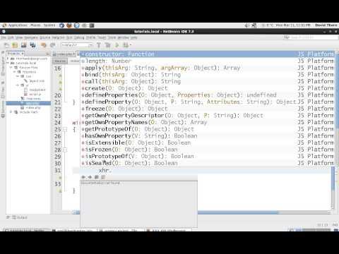 AJAX XMLHttpRequest - Javascript - Using POST Request - DETAILED - Part 2 of 4