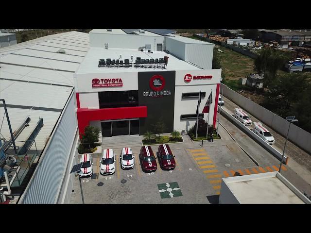 Grupo Dimosa, Instalación Fotovoltáica 92.4 kWp por Renovables del Sur