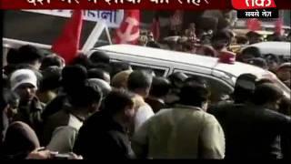 Jyoti Basu dies
